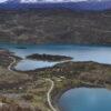 Mirador Condor Torres del Paine