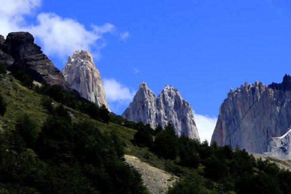 Camino Base Torres