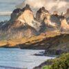 Cuernos en Torres del Paine