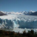 Glaciar Perito Moreno en El Calafate