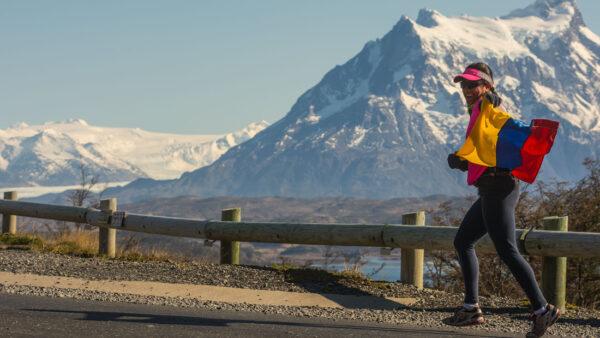 Patagonian International Marathon
