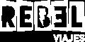 Logo Rebel Viajes