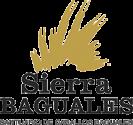 Logo Sierra Baguales